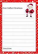 Gallery For Letter To Santa Template Gallery For Letter To Santa Template XMAS COLORING PAGES Blowing Dandelions Letters For Santa