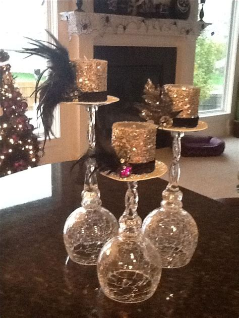 top hat table l top hat halloween centerpiece halloween decor