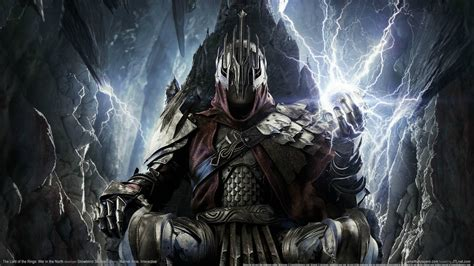 Anime Lightning Wallpaper - king lord anime lightning wallpapers