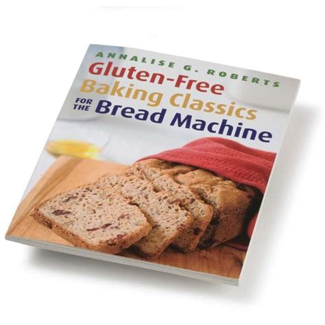 Put all of the ingredients into the bread pan in the order listed. Gluten-Free Baking Classics for the Bread Machine - $14.95 ...