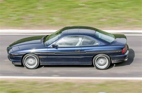 1991 Bmw 850ci Alpina B12 50 Coupé E31 8series Road Test