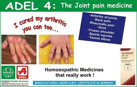 Homeopathy Medicine List For Arthritis, Buy Online Get