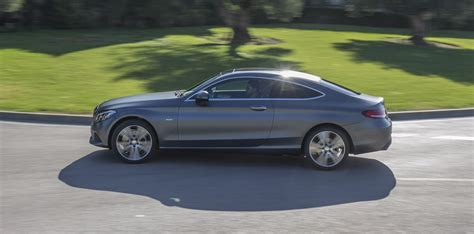 Review Mercedes C Class Coupe by 2016 Mercedes C Class Coupe Review Photos Caradvice