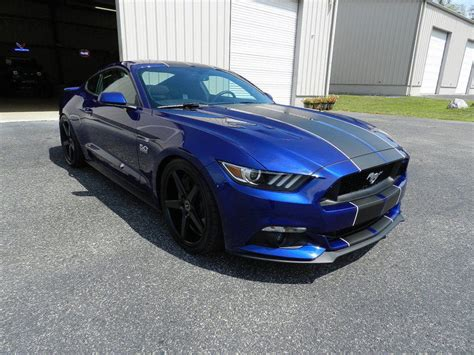 Mustang For Sale by 2016 Ford Mustang Gt For Sale