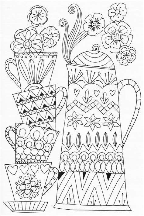 images  adult coloring therapy