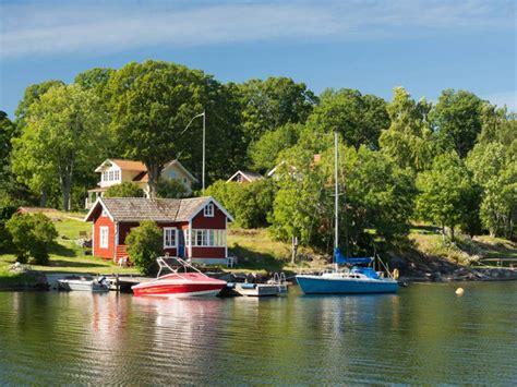 Das Schwedenhaus Holzhaus In Skandinavischem Stil das schwedenhaus holzhaus in skandinavischem stil bauen de