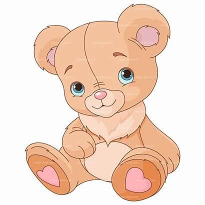 Teddy Bear Clip Bears Clipart Clipartix Cartoon