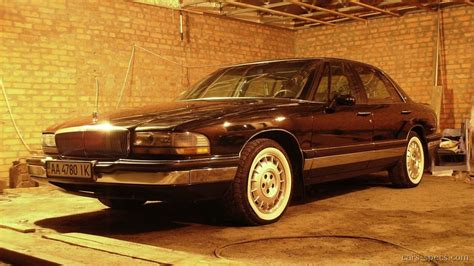 1991 Buick Park Avenue by 1991 Buick Park Avenue Sedan Specifications Pictures Prices