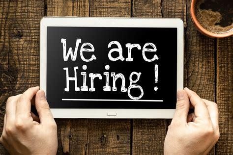 hiring realtors join
