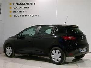 Clio 4 Motorisation : voiture occasion renault clio iv dci 75 eco2 business 2013 diesel 29600 morlaix finist re ~ Maxctalentgroup.com Avis de Voitures