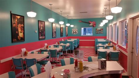 added   diner   pink elephant antique mall yelp