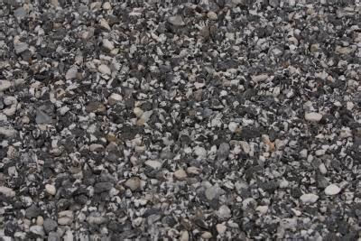 crushed limestone ideas  pinterest pea stone