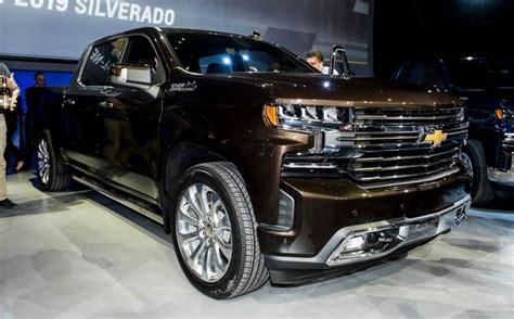 2020 Chevrolet Silverado 2500 Hd Engine & Release Date