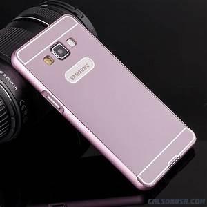 Coque Pour Telephone Portable : coque samsung galaxy a5 coque personnalisable brun coque ~ Premium-room.com Idées de Décoration