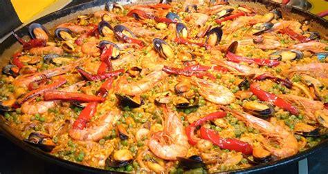 panais cuisine cuisine paella pixshark com images