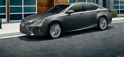 Lexus Es Photo by Lexus Es 350 Photos Informations Articles Bestcarmag