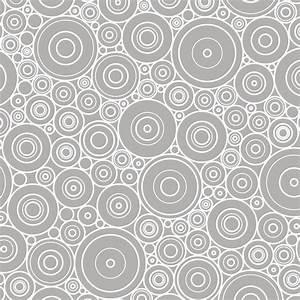 Klebefolie Holzoptik Vintage : klebefolie 60er retro kreismuster hellgrau weiss selbstklebefolie ~ Eleganceandgraceweddings.com Haus und Dekorationen