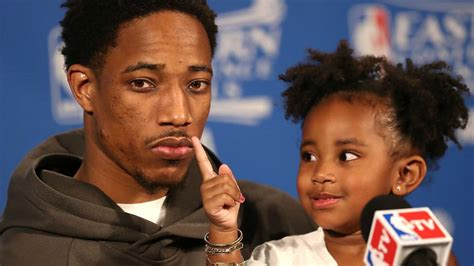 Demar Derozan Family, Wife, Father, Mother, Daughter, Age