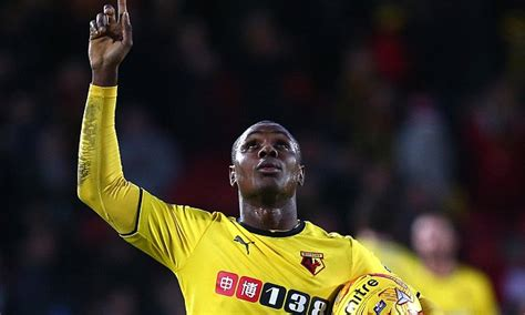 Watford 7-2 Blackpool: Odion Ighalo nets four as ...