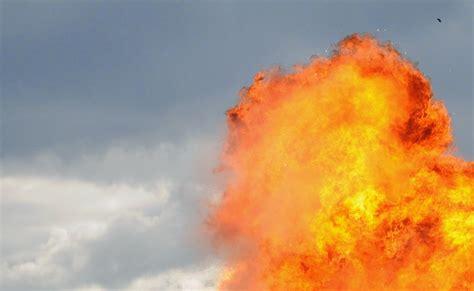 Palm Sunday: Bomb Blast Kills 21 Worshipers In An Egypt ...