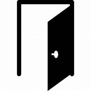 Tür Mit Rahmen : offenen t r mit rahmen download der kostenlosen icons ~ Sanjose-hotels-ca.com Haus und Dekorationen