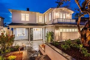 Modern Coastal Dream House