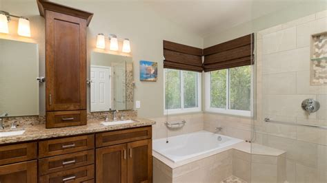 Remodeled Bathrooms Ideas by 25 Ultimate Bathroom Remodel Ideas Godfather Style