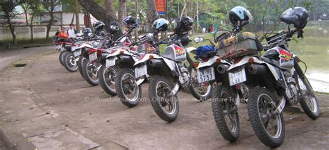 rent motocross bike rent dirt bikes honda crf250l xr125 150 250l in hanoi