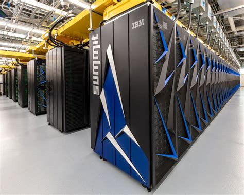 ibm leads high performance computing consortium  expand