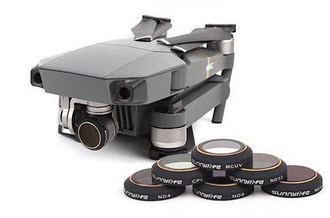 dji mavic pro  filter lens kit
