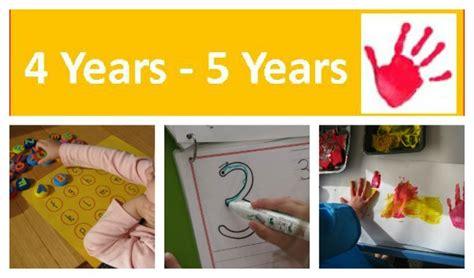 4 years 5 years learning 4