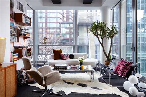 jessie schusters manhattan apartment