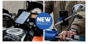 Smartphone Als Navi : iphone halterung f r motorrad und roller auch f r android ~ Jslefanu.com Haus und Dekorationen