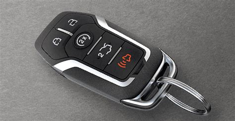 The Pros And Cons Of Mechanical Car Key And Key Fob