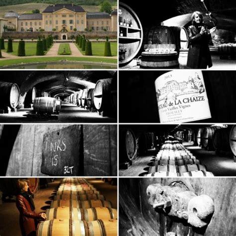 chateau de la chaise in beaujolais chaize lapierre and lapalu goode 39 s wine