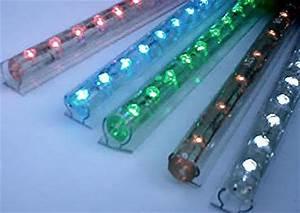 Led Leiste 230v : led beleuchtung led beleuchtungssysteme lichtleisten licht leisten fassadenbeleuchtung ~ Eleganceandgraceweddings.com Haus und Dekorationen