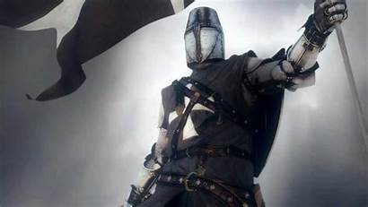 Knights Cavalieri Templari Vult Deus Christi Crusades