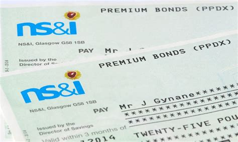 Premium bonds were first introduced in 1956 as a form of saving. NS&I cuts premium bond prizes and savings rates - Which? News