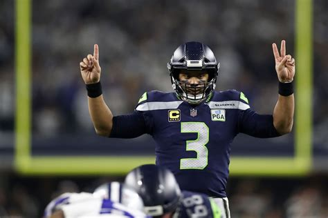 seahawks news     russell wilson cost