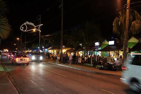 oistins fish fry barbados nightlife handpicked villas