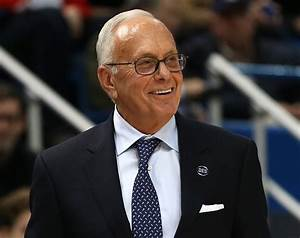 Larry Brown, vagabond coach, faces UCLA, one of his many ...