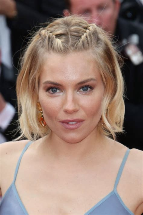 hair styles for hair for plait hairstyles cannes festival 2015 festivals 5170