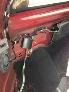2003 Jeep Grand Cherokee Custom Fit Vehicle Wiring