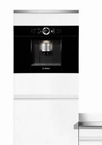 Bosch Einbau Kaffeevollautomat : bosch einbau kaffeevollautomat ctl636eb1 integrierter milchtank online kaufen otto ~ Markanthonyermac.com Haus und Dekorationen