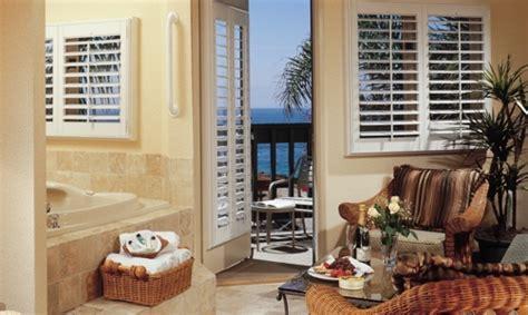 exploring casement window treatments sunburst shutters