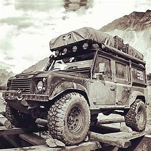 4x4 Land Rover : 113 best images about expedition vehicules overlanding on pinterest ~ Medecine-chirurgie-esthetiques.com Avis de Voitures