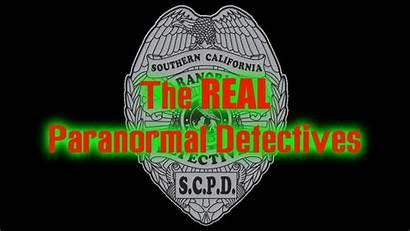 Paranormal Shifting Shape Reptilians Detectives Episode
