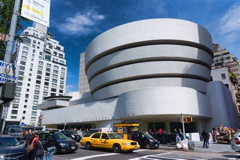 Free Nyc Museums & Sights, Organized By Day And Suggested
