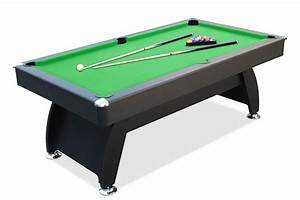 table de billard club en taille 6 foot billards defaistre With tapis de billard pas cher