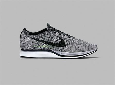 Nike Racer 1 0 Flyknit Oreo nike flyknit racer oreo 1 0 retro wave 174